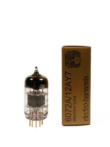 Electro-Harmonix 12AY7/6072 Gold