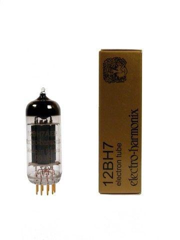 Electro-Harmonix 12BH7 Gold