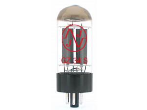 JJ GZ34 / 5AR4