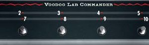 Voodoo Lab Commander