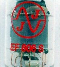 JJ EF806S