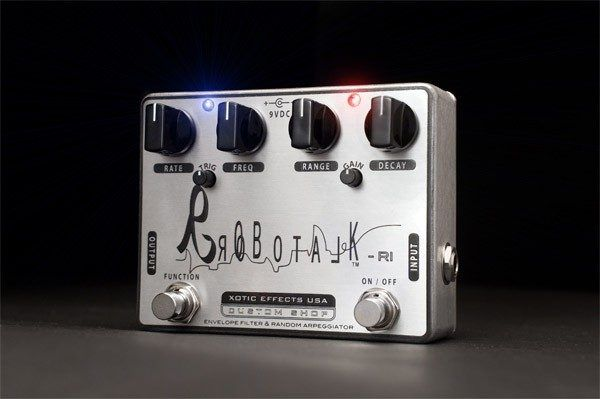 Xotic Robotalk RI (Re-Issue)