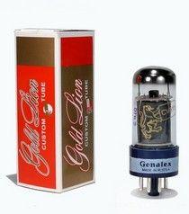 Genalex Gold Lion 6V6GT