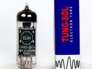 Tung-Sol EL84