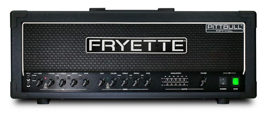 Fryette CL50