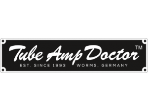 Lampes Tube Amp Doctor
